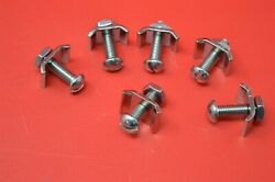 Corbin Speedometer Road Gear Clips For Clincher Rims Pre 1929 Antique Motorcycle