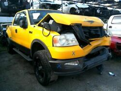 Passenger Front Door New Style Curved Belt Line Fits 04 Ford F150 Pickup 157296-