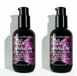 Bumble And Bumble Save The Day Serum 3.2 Oz [pack Of 2] Brand New Authentic