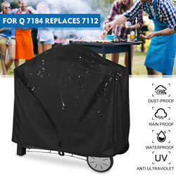 Bbq Gas Grill Cover 56 Barbecue Waterproof Outdoor Heavy Duty Protection Us New