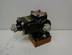 Aircraft Engine Fuel Pump Assembly P/n Ch4103-23
