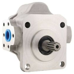 New Hydraulic Pump For John Deere 1070 Compact Tractor 3005 Compact Tractor