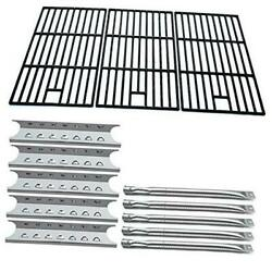 Parts Kit Dg195 Replacement For Master Forge 5 Burner Gas Grill L3218