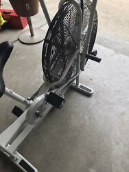 Schwinn Airdyne Ad4 Dual Action Exercise Bike- Pickup Only/no Shipping