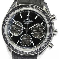 Omega Speedmaster Racing Co-axial 326.32.40.50.01.001 Cal.3330 At Watch_625374