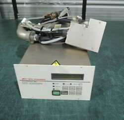 Boc Edwards Scu-a2503pv Tmp Control Unit And Cable / Free Shipping