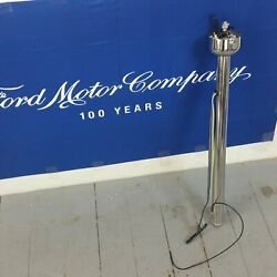 1967 - 1979 Ford Truck Polished Stainless Column Hot Rod Street Rod Automatic