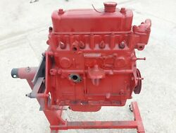 Mgb 1800cc Engine In Rebuilt Condition - Other Mgb Parts Available