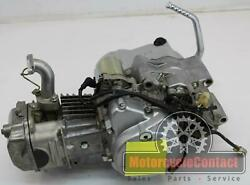 13-18 Crf110 Engine Motor Reputable Seller Video Low Hours, From A 2018