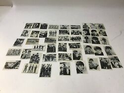 Estate Find Lot Of 47 Topps T.c.g. Beatles 1st Series Trading Cards