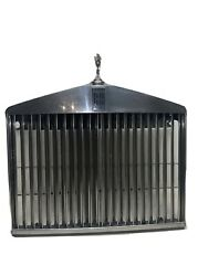 1966-1976 Rolls Royce Silver Shadow Front Grille Grill Great Condition M1211