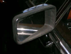 Side View Mirror Left Side Bentley Turbo R And Similar Cars