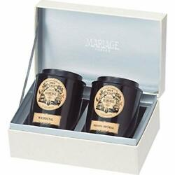 Mariage Freres Tea Gift Wedding Imperial Gs-150 From Japan