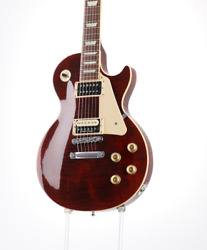Gibson Les Paul Traditional Wine Red Electric Guitar