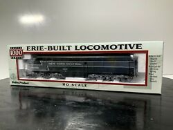 Walthers Proto 1000 Ho Fm Erie-built Locomotive New York Central 31695 4401