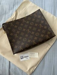 Louis Vuitton Poche Toilette Toiletry 26 Andmdash Sold Out Brand New