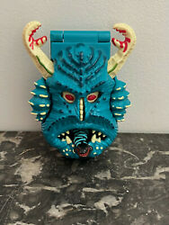 Mighty Max Vintage Sea Squirm Complet