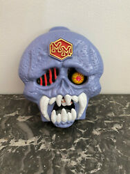 Mighty Max Vintage Dungeon Skull Crane Complet
