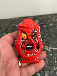 Mighty Max Vintage Lava Beast Complet