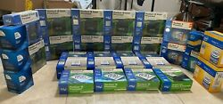 Lot Of 30 Sealed New Vintage Collectible Intel Pentium Processor Collection Lot