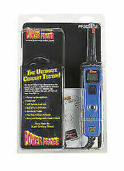 Power Probe 3 Iii Circuit Tester In Clamshell, Blue Bare Tool