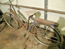Sears Bicycle - Parts Or Restore