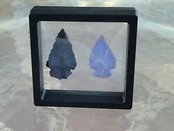 Authentic Indian Arrowheads / Lot 2.