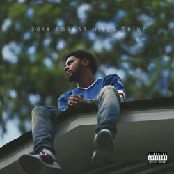 2014 Forest Hills Drive By J. Cole Record 2015