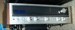 Pioneer Sx-636 Stereo Receiver Parts/restore