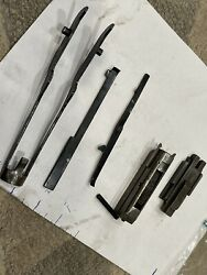 Mossberg 500 Bolt And Elevator Assembly 20 Ga Old Style Original Plus Extra Parts