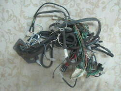 Nos Landrover Series Iii 109 Rhd Military Army Main Wiring Harness Prc1786