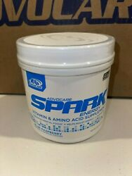 Advocare Spark Canister 42 Servings Blue Raspberry 10.5oz New Sealed Free Ship