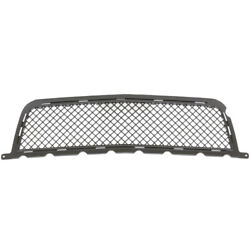 08-14 Cadillac Cts-v Oe Style Lower Center Black Grille Replacement