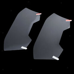 2x Cluster Scratch Protection Film Screen Protector For Honda Forza300 2018