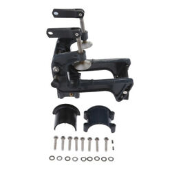 Boat Outboard 3.5hp 2 Stroke Engine Mount Bracket Marine Auxiliary Parts