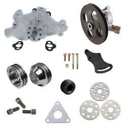 Speedway 602/604 Crate Engine Accessory Drive Kit