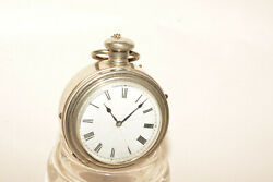 Watch Face Ticka Antique Watch Camera By Houghtons Limited In England
