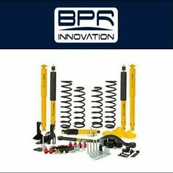 Arb 4 X 4 Ome Front And Rear Suspension Arb Lift Kit For 07-18 Wrangler Omejk4