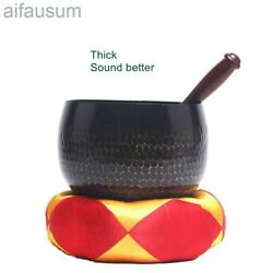 Copper Chime Alms Bowl Buddha Sound Singing Bowls Taiwan Percussion Instruments