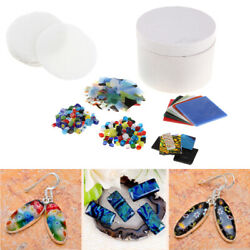 Diy Jewelry Findings Making Supplies - Quality Microwave Kiln And Glass Fusing