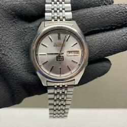 Seiko Pepsi 7500r Automatic Stainless Steel Watch 1010