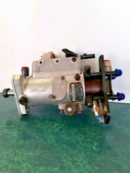 Diesel Fuel Injection Pump - Delphi 3042f773 For Farm And Construction Equipment