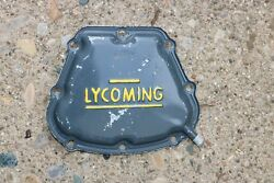Lycoming Vo435 Vo540 Valve Cover Pn 69625