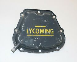 Lycoming Vo435 Vo540 Valve Cover Pn 69626