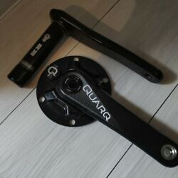 Quarq Dfour91 Bb30 170mm / Bicycle Parts / Used
