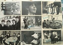 Beatles Trading Cards Series 3, 49 Of 50 Cards Plus Extras