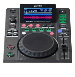 gemini mdj 600 with 1 year extra of square trade warranty