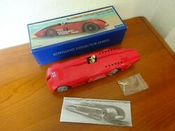 The Sunbeam 1000 Land Speed Record Car - Part Of The Schylling Collection Series