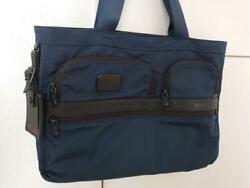 Holidays Tumi For Ships Alpha2 Expandable Tote