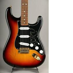 Fender Stevie Ray Vaughan Stratocaster 2007 Electric Guitar